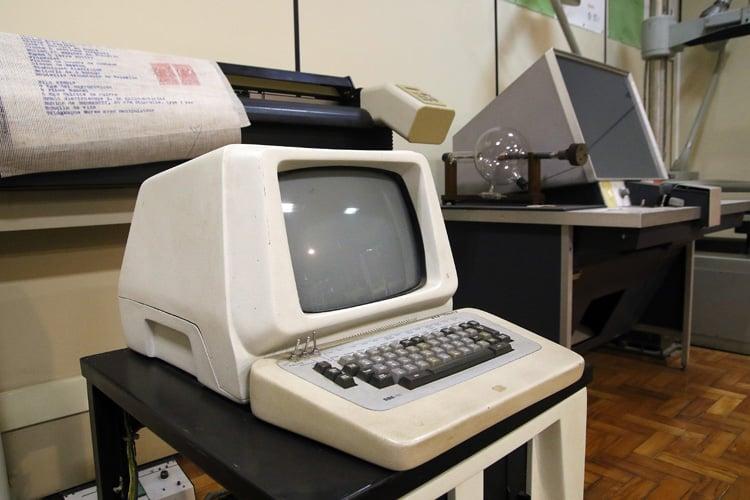 Museu Dinâmico de Ciência e Tecnologia UFJF