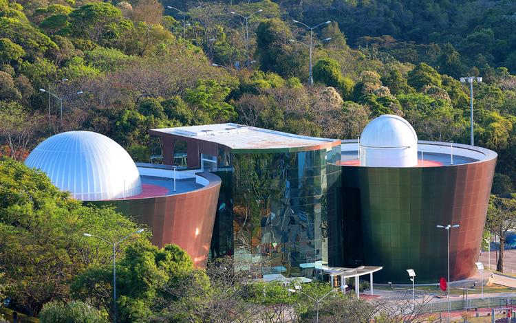 Centro de Ciências UFJF