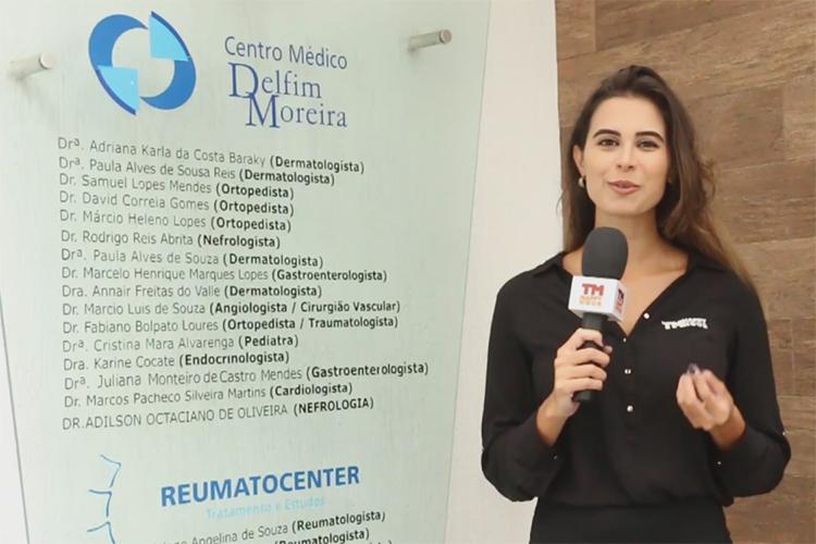 Imagem: PUBLIEDITORIAL: Reumatocenter
