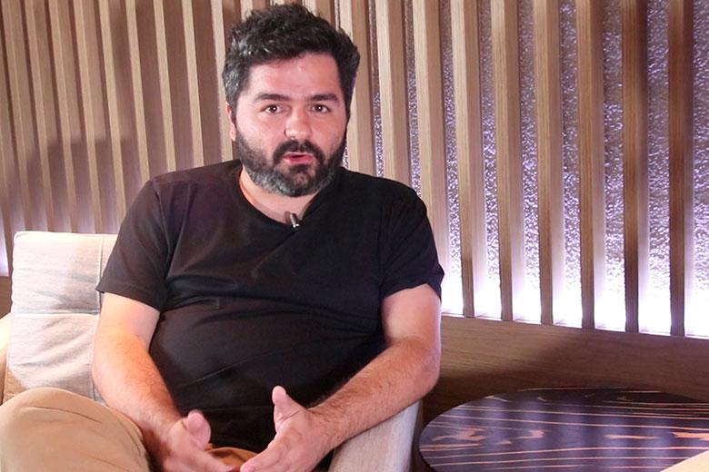 Imagem: Thiago Almeida estreia na TMTV com o Educação do Futuro