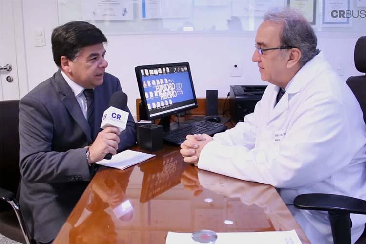 Imagem: CR Business: Hospital Evandro Ribeiro