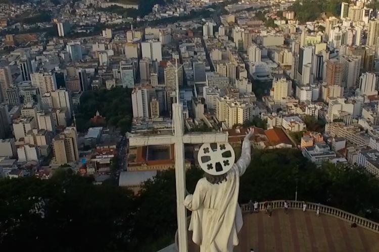 Imagem: Juiz de Fora, uma cidade boa de viver