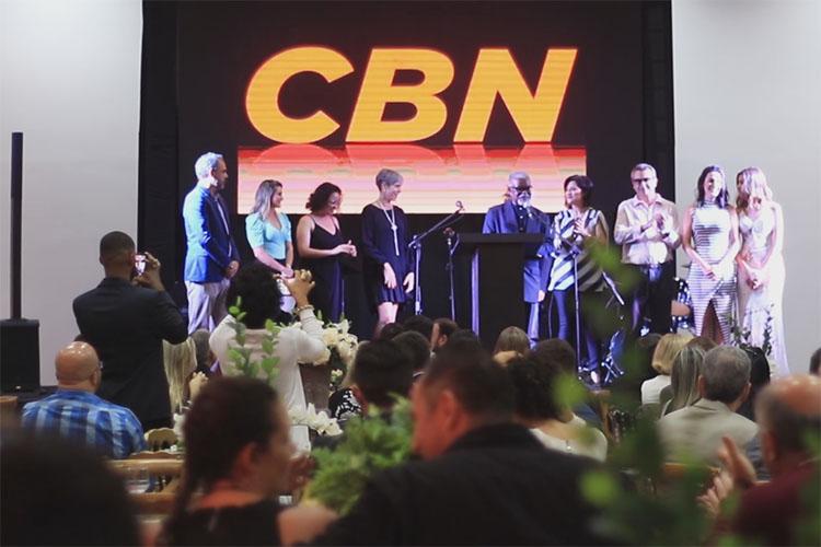 Imagem: Veja como foi a festa de lançamento da CBN JF 91,3 FM