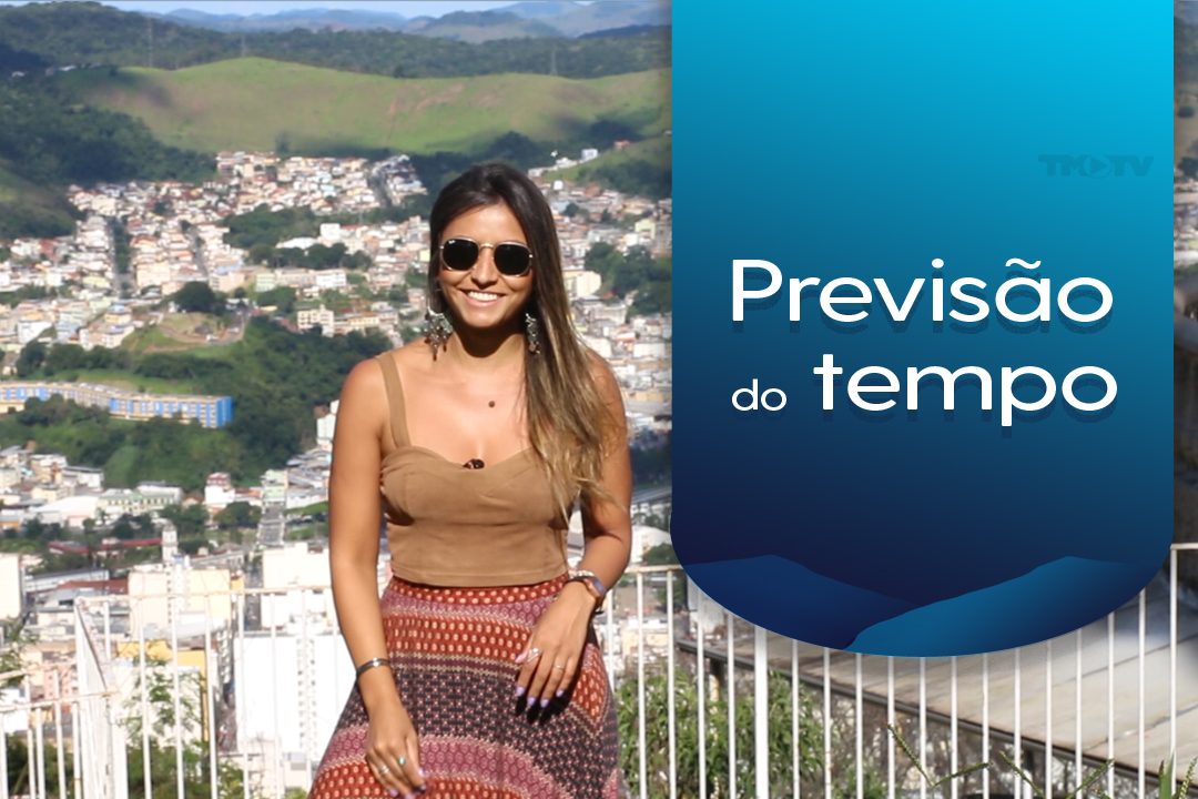 Imagem: Previsão do Tempo 27-12-2019