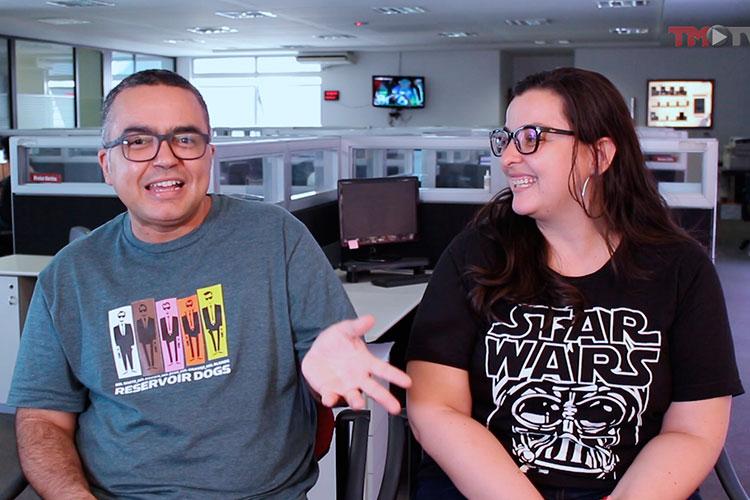"""Imagem: """"Star Wars: A Ascensão Skywalker"""" estreia em JF"""