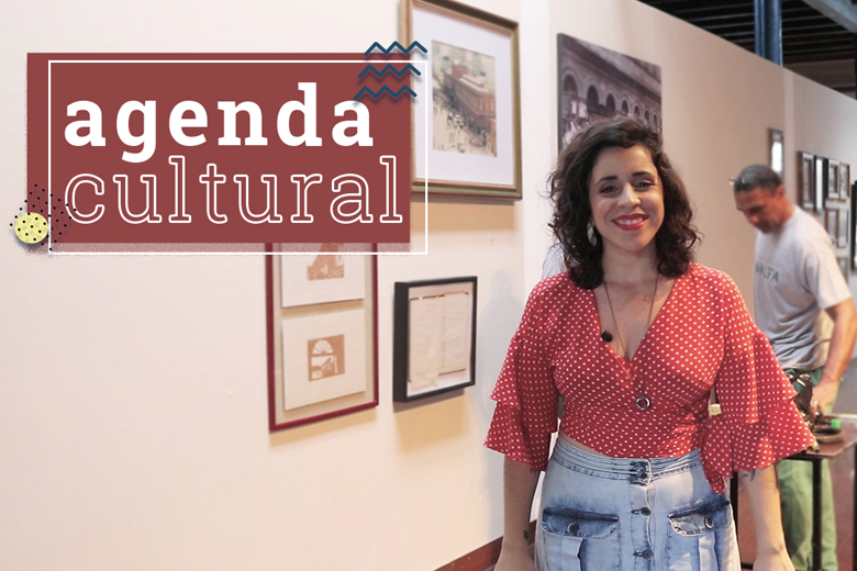 Imagem: Agenda Cultural 16-01-2020