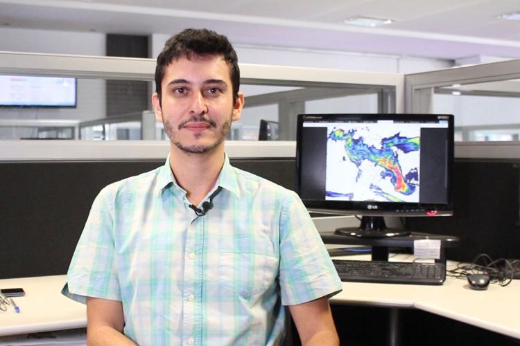 Imagem: Previsão do Tempo 23-01-2020