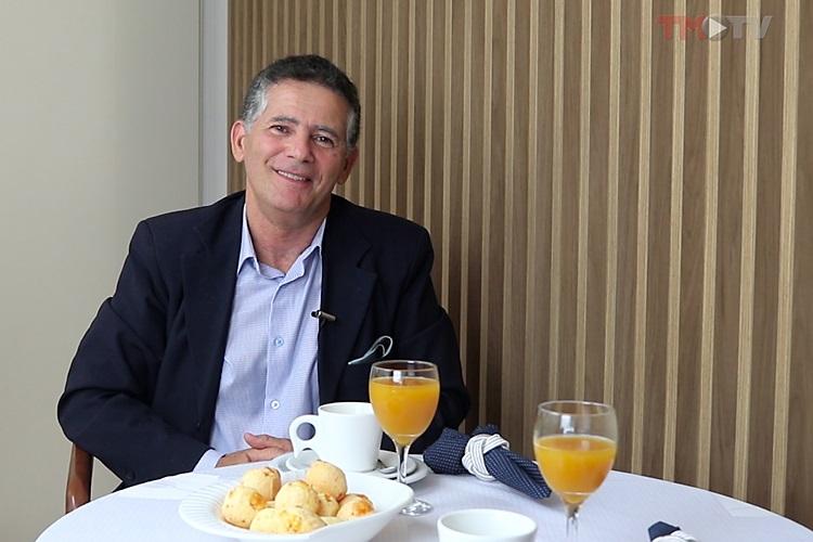 Imagem: Café com Sérgio Rodrigues – Zé Kodak