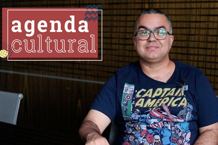 Agenda Cultural 28-02-2020