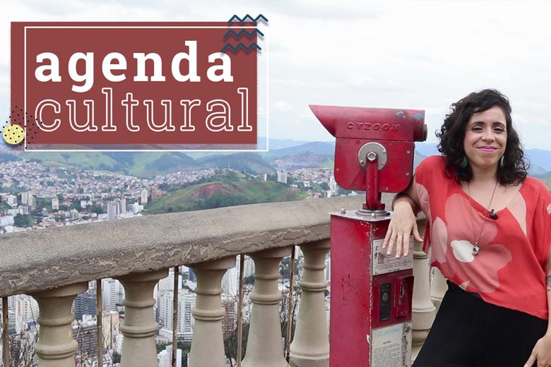 Imagem: Agenda Cultural 06-02-2020
