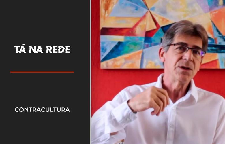 Imagem: Contracultura   Tá na Rede