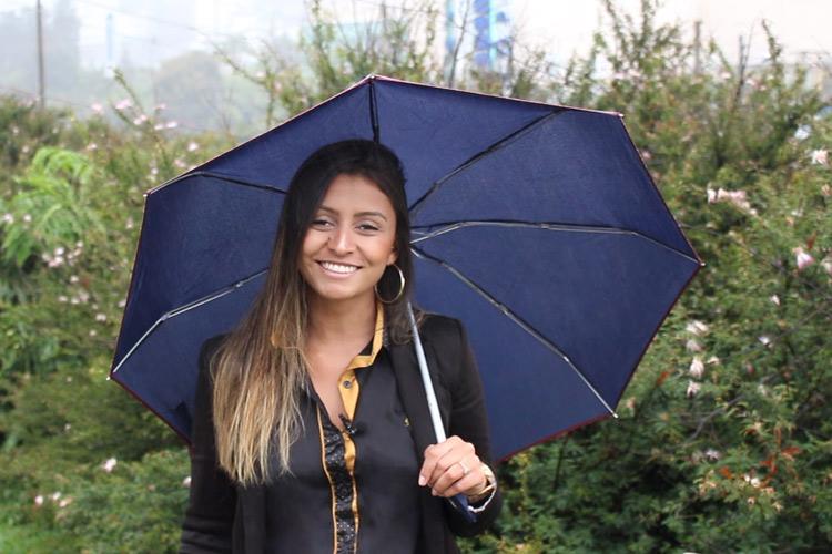 Imagem: Frio, chuva e filminho marcam o fim de semana
