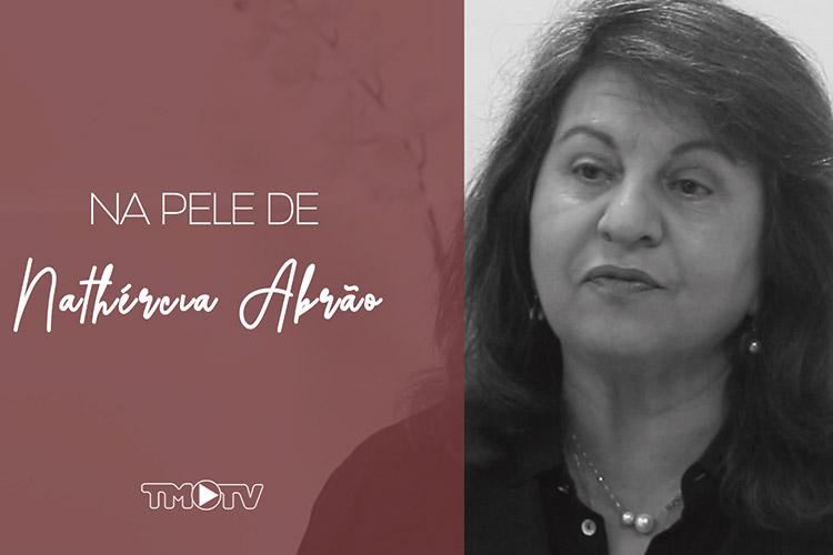 Imagem: Nathércia Abrão defende resistência feminina em cargos de gestão