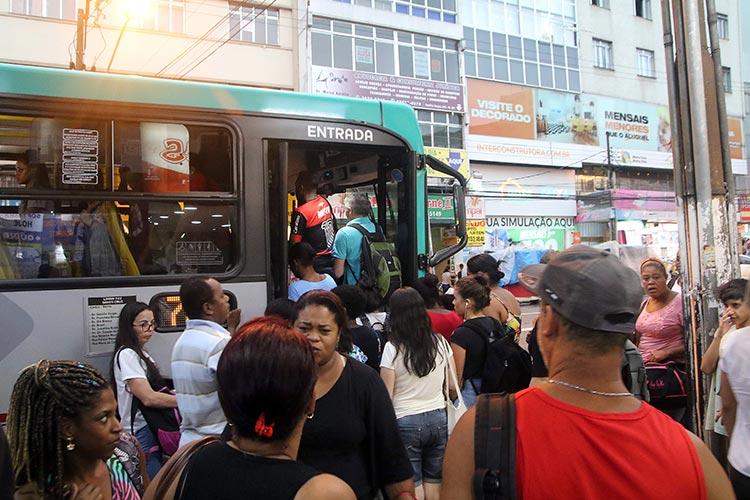Imagem: Usuários juiz-foranos avaliam mudança no transporte coletivo