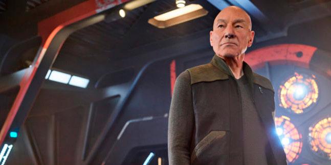 """Star Trek: Picard"""", uma boa série com final """"ó"""" – Tribuna de Minas"""