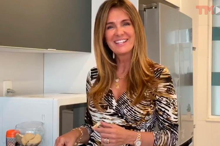 Imagem: Aprenda três receitas rápidas de antepastos com Patrícia Alvim