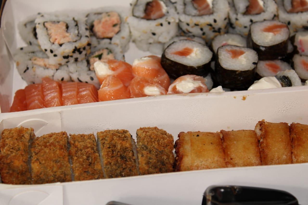 Sushi 11