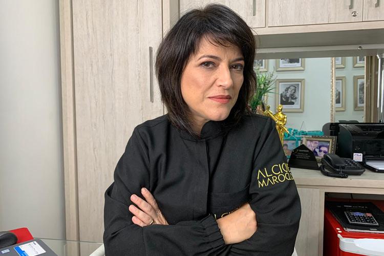 Imagem: Alcione Marocolo responde dúvidas importantes sobre beleza e cuidados com a pele