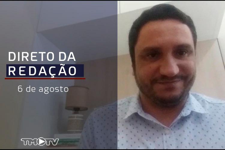 Imagem: Direto da Redação 07-08-2020