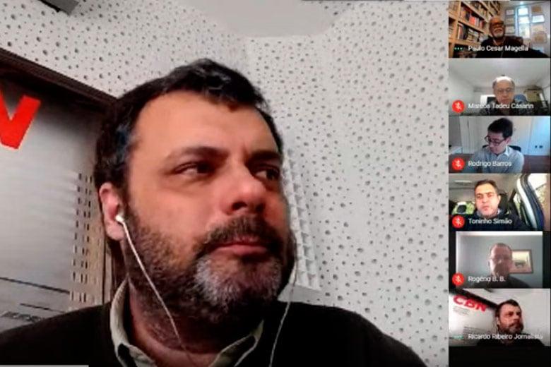 Imagem: Debate CBN discute as mudanças no Minas Consciente e os impactos em JF
