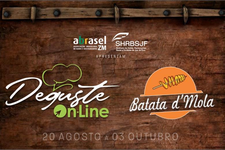 Imagem: Deguste JF Online – Batata na Mola