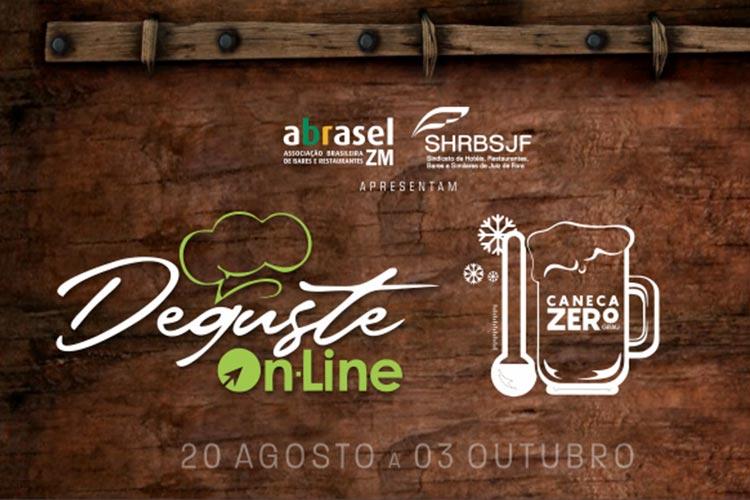 Imagem: Deguste JF Online – Caneca Zero Grau