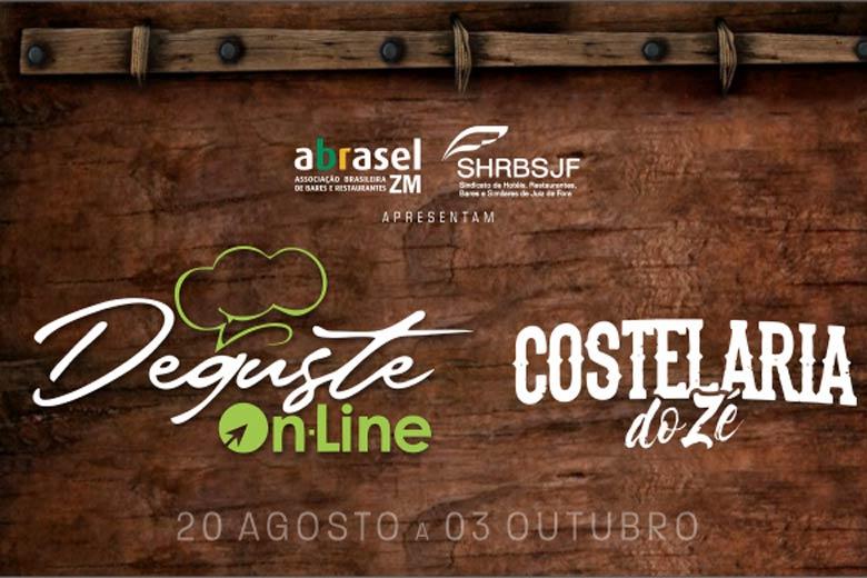 Imagem: Deguste JF Online – Costelaria do Zé