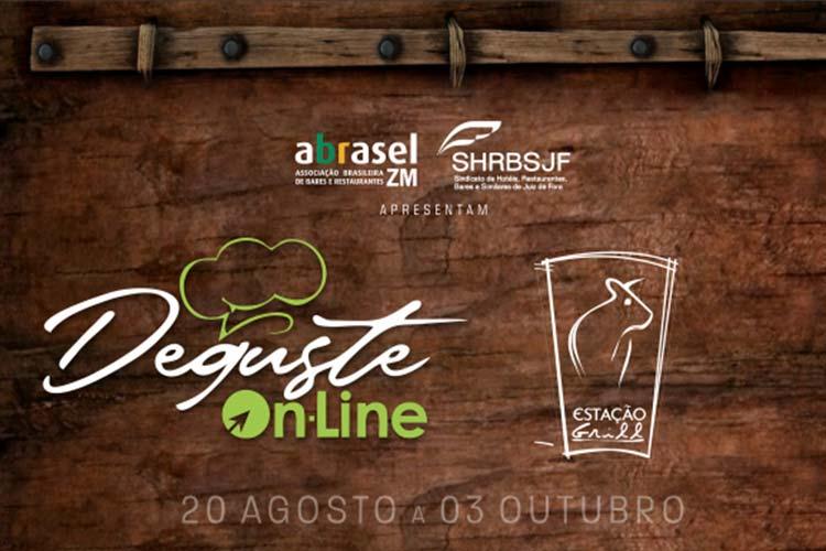 Imagem: Deguste JF Online - Estação Grill