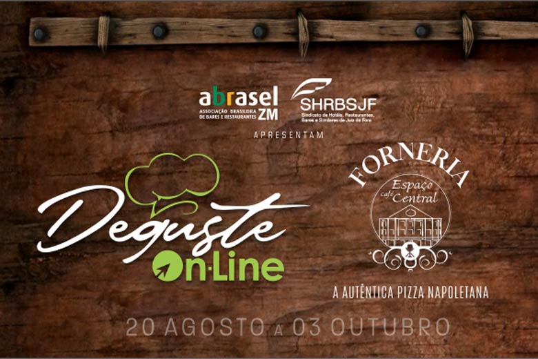Imagem: Deguste JF Online – Espaço Café Central