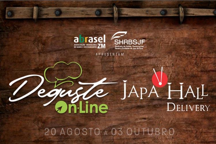 Imagem: Deguste JF Online – Japa Hall