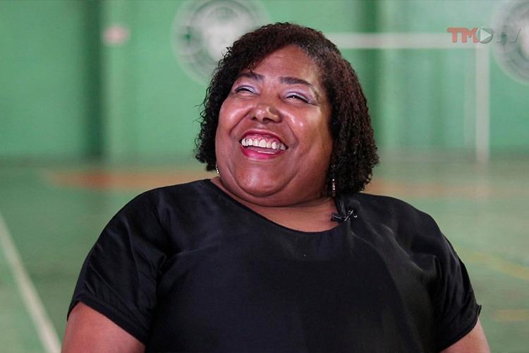Imagem: Tem Base! Mãe do ala Léo Santana relembra passos do filho no futsal de JF