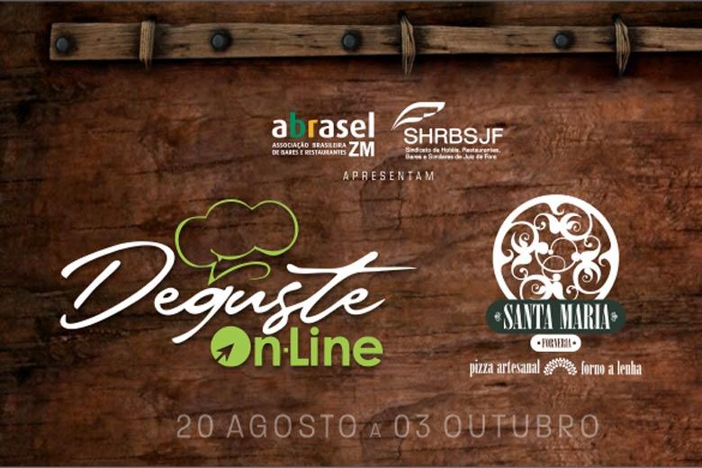 Imagem: Deguste Online – Santa Maria