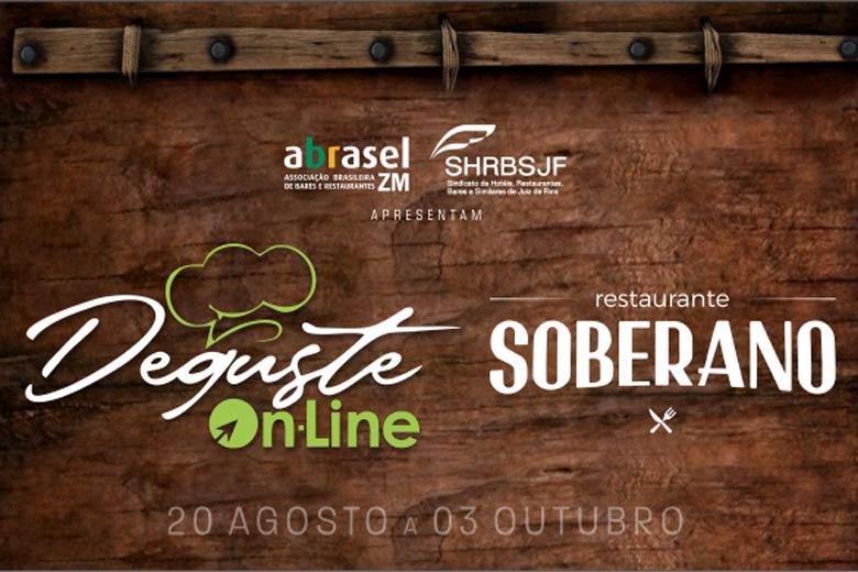 Imagem: Deguste JF Online – Soberano