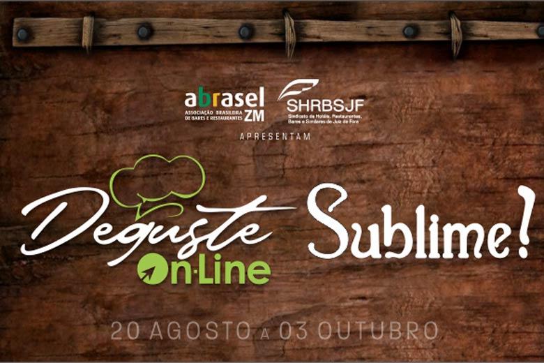 Imagem: Deguste JF Online – Sublime