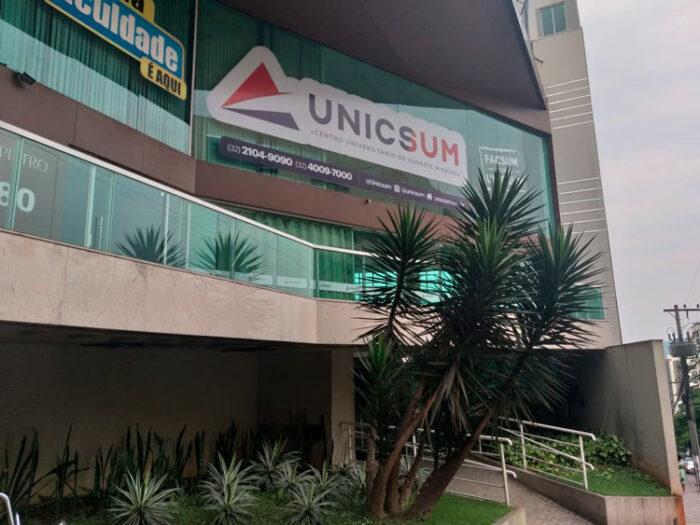 Cursos de Negócios Imobiliários e Engenharia no Unicsum