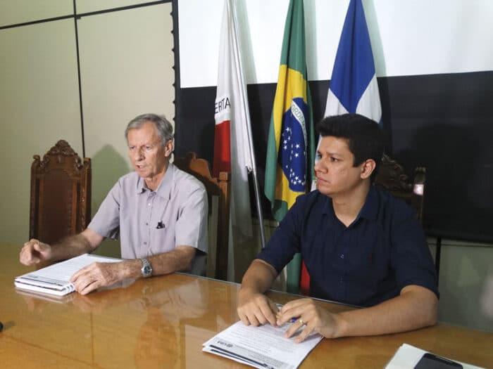 Ubá tem a melhor gestão pública de Minas