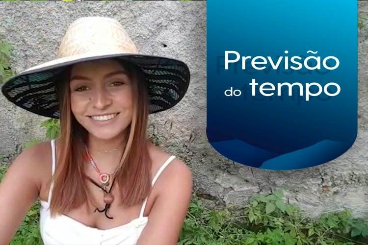Imagem: Previsão do Tempo 29-01-21