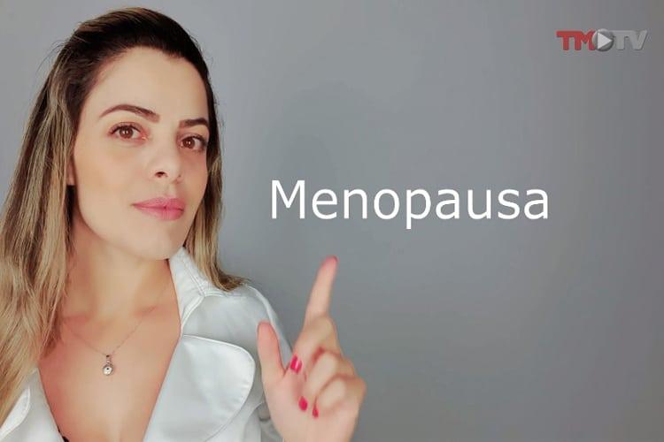 Imagem: Saúde Pélvica: Menopausa! Quando entra? Quais sintomas e tratamentos?