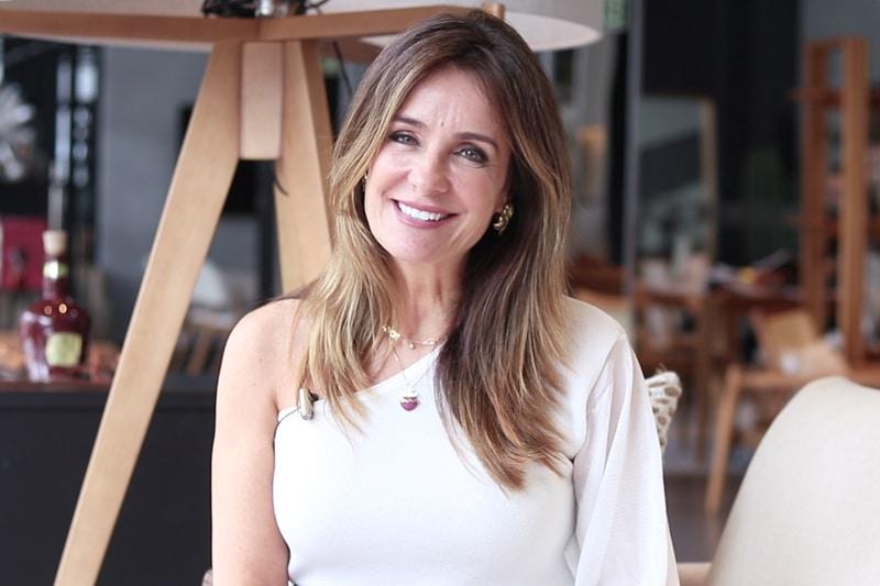 Imagem: Patrícia Alvim Convida l Tratamentos estéticos faciais
