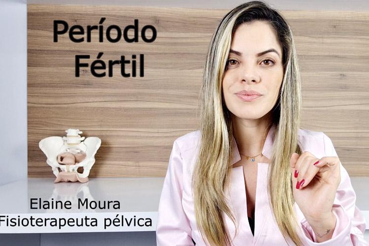 Imagem: Saúde Pélvica: como calcular o período fértil