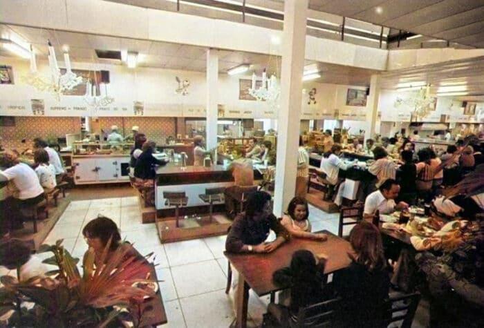 Café Apollo Juiz de Fora