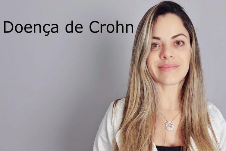 Imagem: Saúde Pélvica: Doença de Crohn