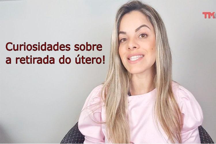 Imagem: Saúde Pélvica: curiosidades que envolvem a histerectomia
