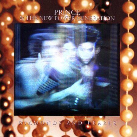 prince diamonds and pearls