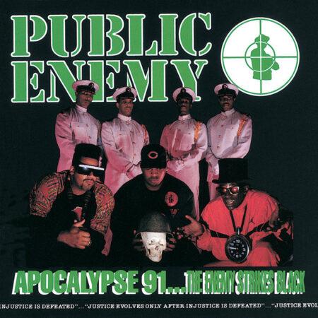 public enemy apocalypse 91