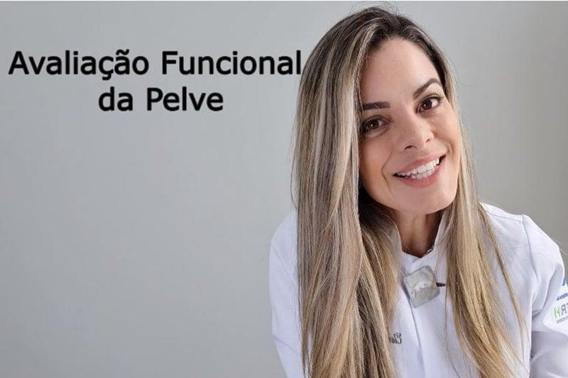 Imagem: Saúde Pélvica: avaliação funcional da pelve