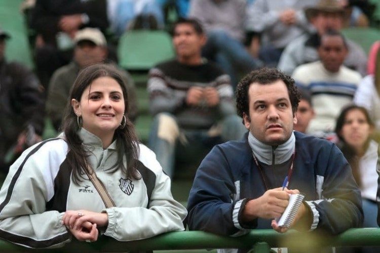 Imagem: 'Gente que fez a Tribuna': Juliana Duarte e suas aventuras esportivas