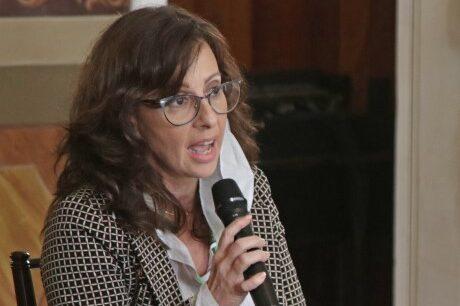 Imagem: 'Gente que fez a Tribuna': o jornalismo 24h de Marise Baesso