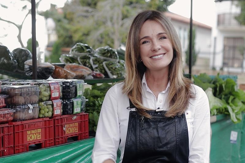 Imagem: Vantagens de comprar alimentos na feira